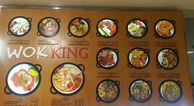 Photo of Chinese Restaurant Wok King at Westfield Hornsby Food Court, Hornsby, NS 2077, Australia