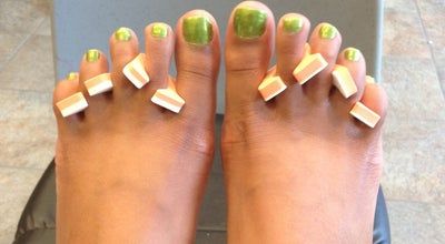 Photo of Nail Salon Studio Nails at 16485 Ne 74th St, Redmond, WA 98052, United States