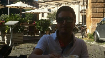 Photo of Cafe Caffe St. Teodoro at Rome, Italy