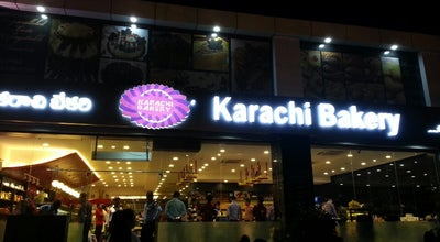 Photo of Bakery Karachi Bakery at Madhapur, Hyderabad, India