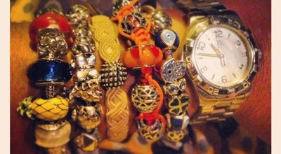 Photo of Jewelry Store Pandora at Shopping Riosul, Rio de Janeiro 22290-160, Brazil