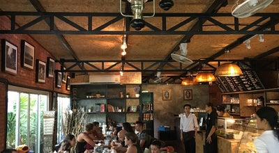 Photo of Coffee Shop Coffee Tribe at Mueang Phuket, Thailand