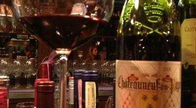 Photo of Wine Bar Enoteca Bischoff at Via Battisti 14, Trieste 34100, Italy