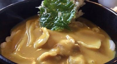 Photo of Food 讃岐うどん 富泉 at 鷲津5168, 湖西市 431-0431, Japan