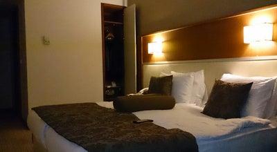 Photo of Hotel Blanca Hotel at Mürselpaşa Bul. 1397 Sok. No:2 Kahramanlar Konak, İzmir, Turkey
