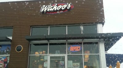 Photo of Mexican Restaurant Wahoos Fish Tacos at 870 Cpl Max Donahue Ln, Highlands Ranch, CO 80129, United States