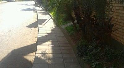 Photo of Trail El Sendero de los Moteles at Paraguay