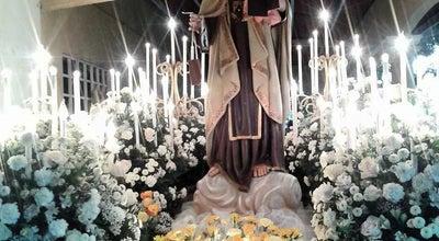 Photo of Church Iglesia Virgen del Carmen at Panama