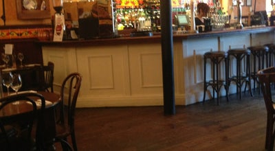 Photo of Tapas Restaurant La Tasca at 9 Weekday Cross, Nottingham NG1 2GB, United Kingdom