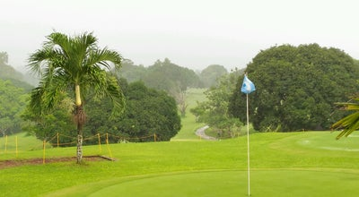 Photo of Golf Course TAT Filipinas Golf & Country Club at Muntinlupa, Philippines