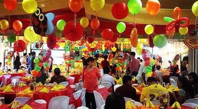Photo of Church Valle Verde 5 Clubhouse at Cauliflower St., Valle Verde 5, Pasig City, Philippines