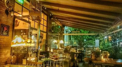 Photo of Cafe Θεωρία του House at Ιερά Οδός 295, Αιγάλεω 122 44, Greece