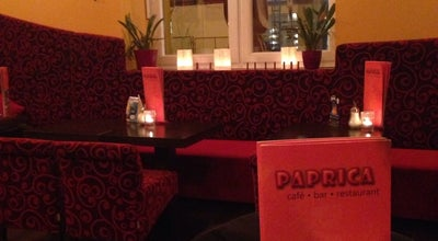 Photo of Bar Paprica at Friedrichstr. 4, Gießen 35392, Germany