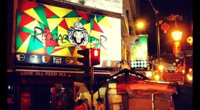 Photo of Nightclub Reggae Bar at 31 Changkat Bukit Bintang, Kuala Lumpur 55100, Malaysia