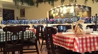 Photo of Italian Restaurant Italianni's at Galerías Cuernavaca, Cuernavaca, Mexico