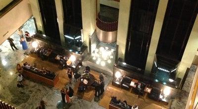 Photo of Hotel Ouro Minas Palace Hotel at Av. Cristiano Machado, 4001, Belo Horizonte 31910-810, Brazil
