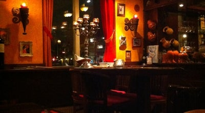 Photo of Mediterranean Restaurant El Barrio at Uilebomen 2, The Hague, Netherlands
