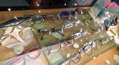Photo of Other Venue Morgenthal Frederics Opticians at 10 Columbus Cir, New York, NY 10019