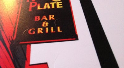 Photo of American Restaurant Nickel Plate Bar & Grill at 8654 E 116th St, Fishers, IN 46038, United States
