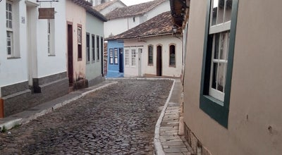 Photo of Historic Site Rua Santo Antonio at Rua Santo Antonio, Sao Joao Del Rei, Brazil