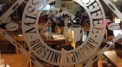 Photo of Coffee Shop Mission Coffee at 151 Washington Blvd, Fremont, CA 94539, United States