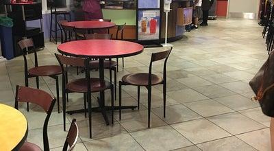 Photo of Bakery Jazzman's Cafe & Bakery - PIH Health at 12401 Washington Blvd, Whittier, CA 90602, United States