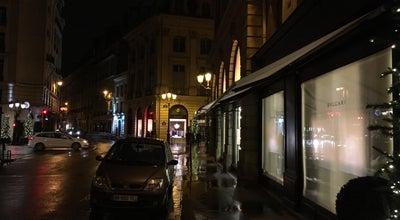 Photo of Hotel Hôtel Mansart at 5 Rue Des Capucines, Paris 75001, France
