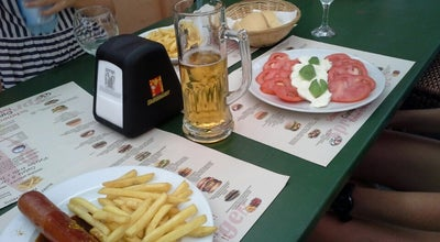 Photo of Burger Joint Spritz & Burger at Via Roma 27/29, Desenzano del Garda 25015, Italy