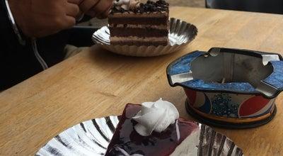 Photo of Bakery Cake & Cream at Outside Whistling Palms Apartments, Pune 411057, India