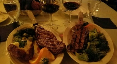 Photo of Steakhouse Smokie Mountain Steak House & Lounge at 7039 Skyway, Paradise, CA 95969, United States