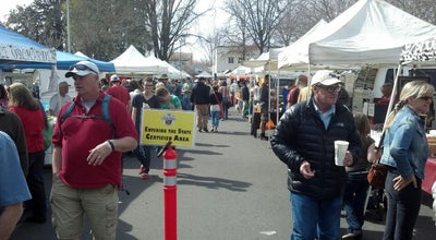 Photo of Farmers Market Chico Saturday Market at 305 Wall St, Chico, CA 95928, United States