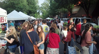 Photo of Farmers Market Thursday Night Market at Downtown Chico On Broadway St., Chico, CA 95926, United States