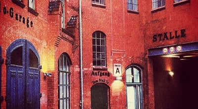 Photo of Cultural Center Kulturbrauerei at Schönhauser Allee 36-39, Berlin 10435, Germany