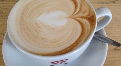 Photo of Coffee Shop Urban Coffee Company at Coventry, United Kingdom