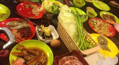 Photo of Asian Restaurant OK Shabu Shabu (โอเค ชาบู ชาบู) at Thailand