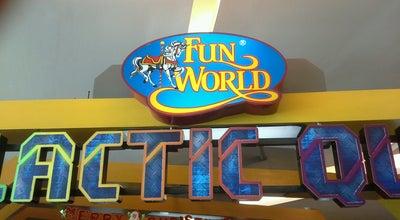 Photo of Arcade Fun World at Trans Studio Mall, 3rd, Makassar, Indonesia