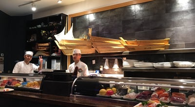 Photo of Sushi Restaurant Wabora Sushi at 295 Wellington Street South, Bracebridge, Ca, Canada