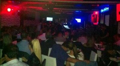Photo of Music Venue Bakırkoy Club Melıssa Bar at Bakırkoy, Turkey