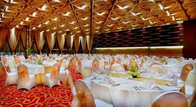Photo of Hotel Aston Palembang Hotel & Conference Center at Jalan Basuki Rahmat No. 189, Palembang 30126, Indonesia