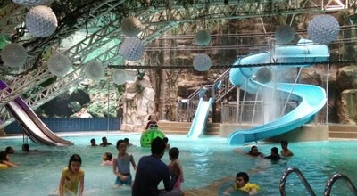 Photo of Water Park Wonderland at Malaysia