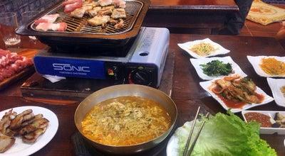 Photo of Korean Restaurant Jung Won Restaurant at Friendship Hwy., Angeles City, Philippines
