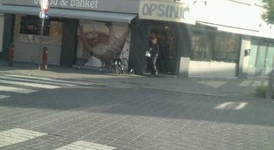 Photo of Bakery Bakkerij Opsinjoor at 89 Grote Nieuwedijkstraat, Mechelen 2800, Belgium