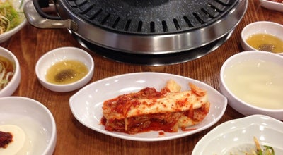 Photo of BBQ Joint 육봉달 at South Korea