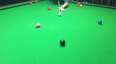 Photo of Pool Hall Champion Snooker at Meru, Klang, Malaysia