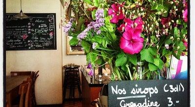 Photo of Cafe La Couronne d'Or at Rue Des Deux-marchés 13, Lausanne 1005, Switzerland