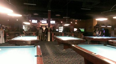 Photo of Pool Hall Baluka Billiards and Lounge at 2072 Badlands Dr, Brandon, FL 33511, United States