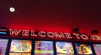 Photo of American Restaurant Happy's Pizza at 2007 N Michigan Ave, Saginaw, MI 48602, United States