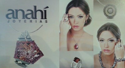 Photo of Jewelry Store Joyerias Anahí at Av San Martin, Santa Cruz 00000, Bolivia