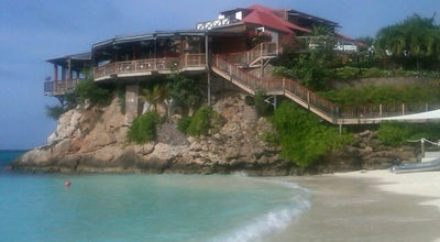 Photo of Hotel Eden Rock at Baie De St-jean, St-Jean 97133, Saint Barthelemy