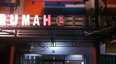 Photo of Movie Theater Rumah film at Ruko Pasar Mama, Jambi, Indonesia